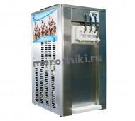 Фризер для мягкого мороженого BQ-322A