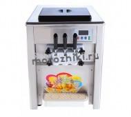 Фризер для мягкого мороженого BQL-818A