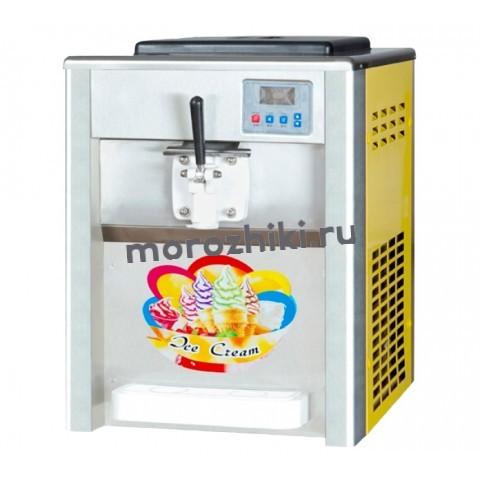 Фризер для мягкого мороженого BQL-118A