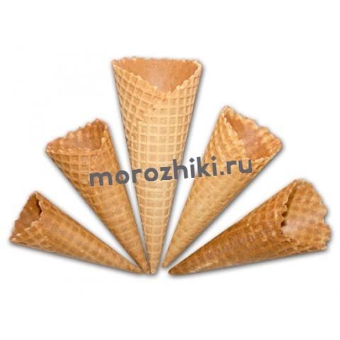 Вафельный рожок Стандарт 150
