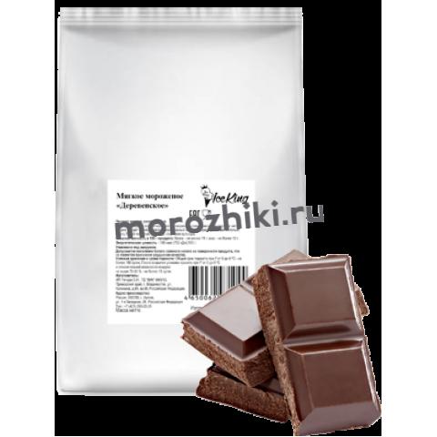 Ice King - Шоколадное настроение, 1.66 кг (пакет)