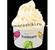 Сухая смесь для мягкого мороженого Фруктовая мечта