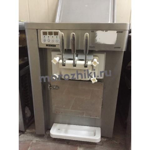 Б/У фризер для мягкого мороженого BQL-808-2