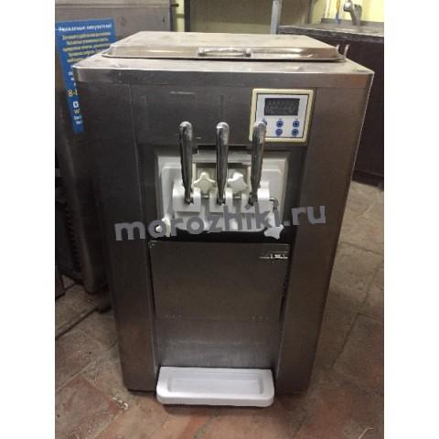 Б/У фризер для мягкого мороженого BQ-322A