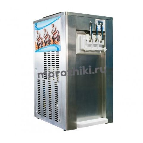 Фризер для мягкого мороженого BQ-322A-2