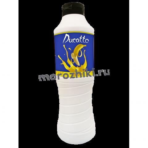 Топпинг Ducatto. Банан